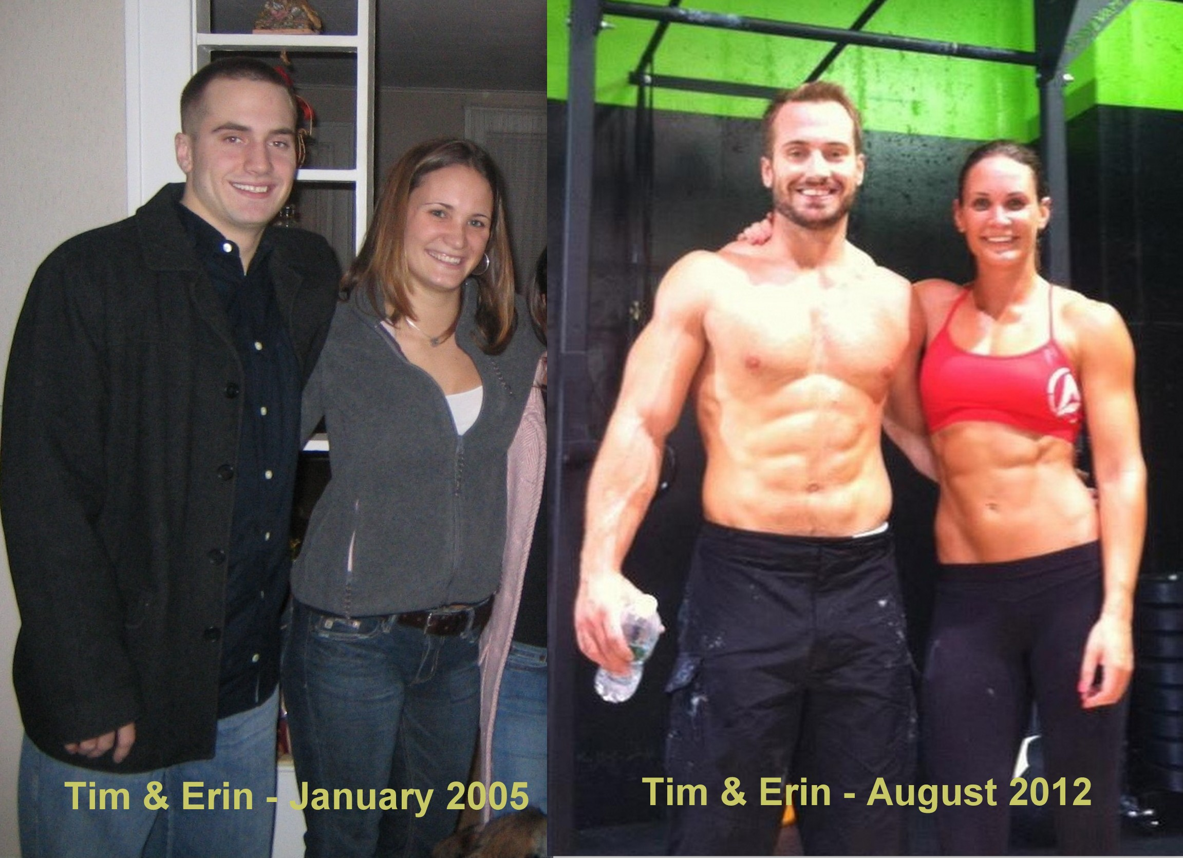 Pin Crossfit-before-and-after-pics-letter-of ...